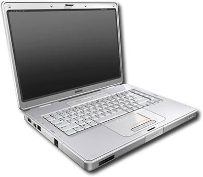 HP Compaq Presario C501NR